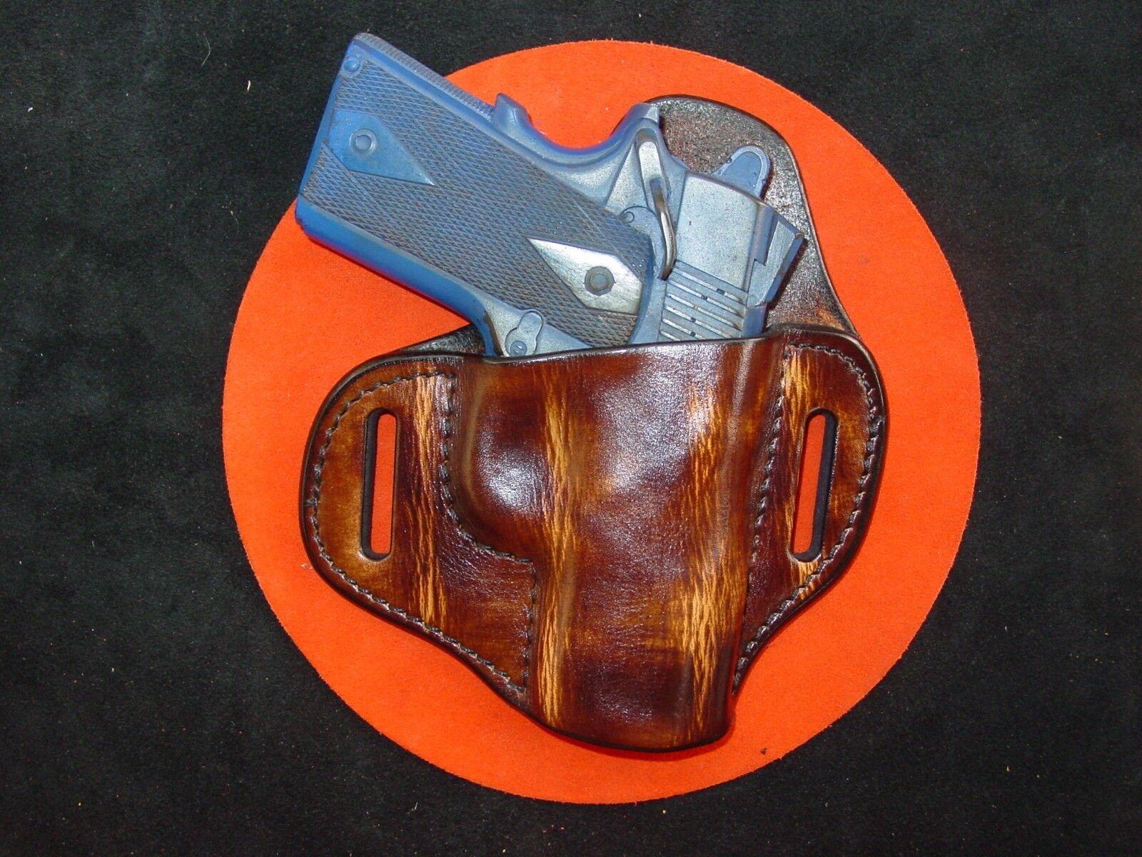 Colt  1911 Sig  Springfield 1911  Defender 3