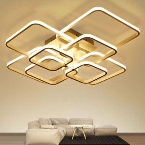 UK-Aluminum-Modern-LED-Ceiling-Lamp-Fixture-Living-Room-Bedroom-Ceiling-Lights