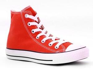 ORIGINALE Converse AS AS Converse HI TERRACOTTA 142371c da6124
