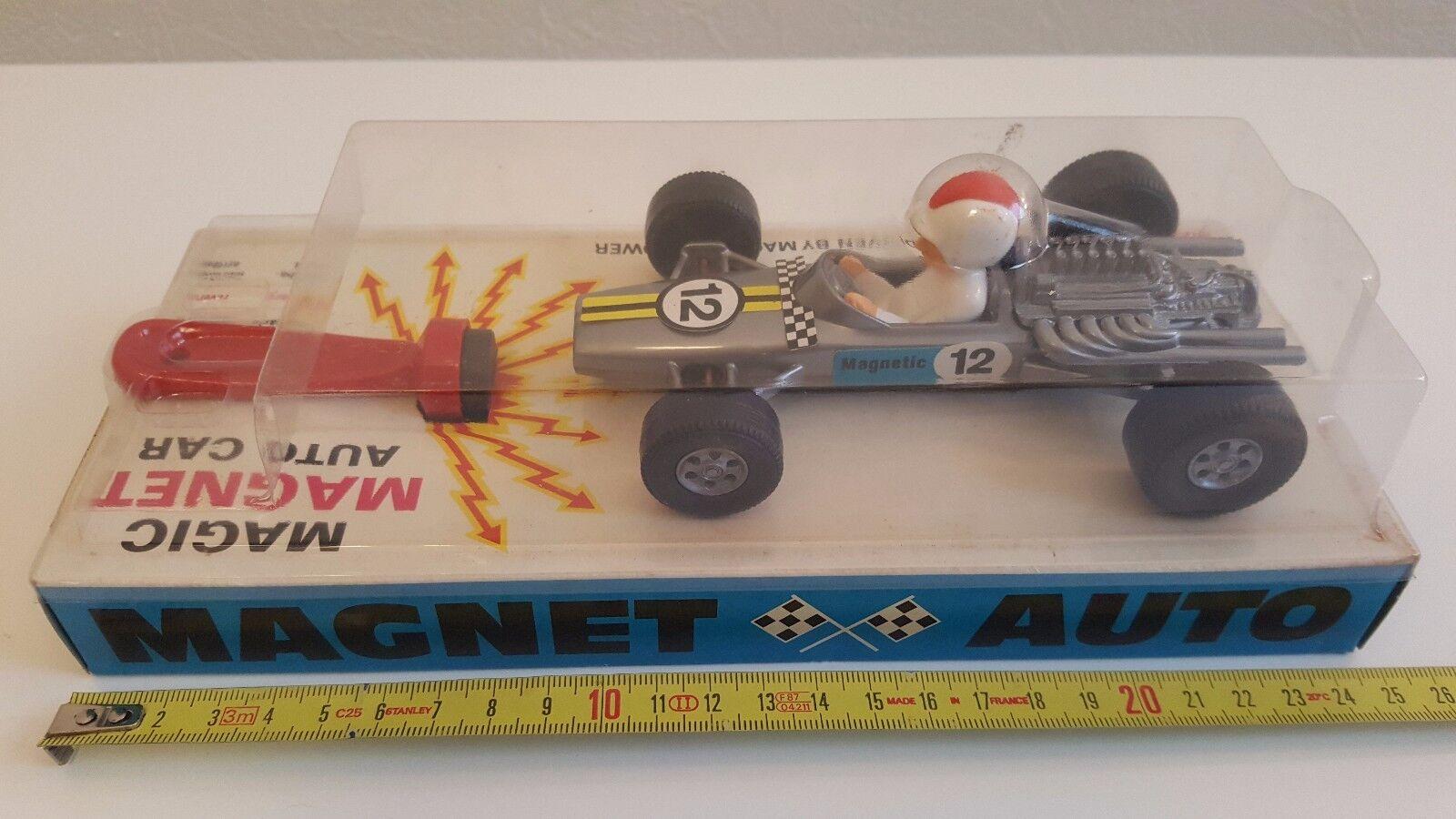 Magneto w (deutschland) - magic - magnet auto f1 en bo î te jahrgang