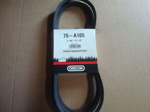 Rubber D/&D PowerDrive M82734 MTD or CUB Cadet Kevlar Replacement Belt 1 Number of Band