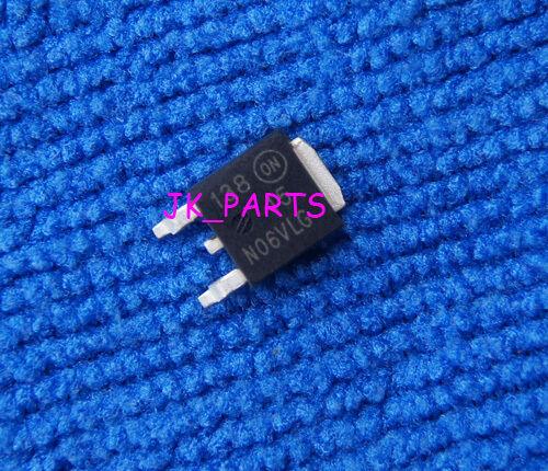 10 un Original MTD15N06VL MTD15N06 potencia MOSFET en