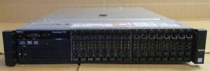 Dell-PowerEdge-R730-16x-2-5-034-Bay-CTO-No-CPU-No-Memory-2U-Rack-Server