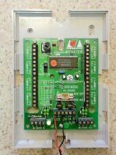 Scantronic 8136 8 Zone Control Unit Inc RKP