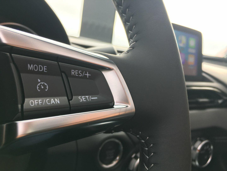 Mazda MX-5 1,5 Sky-G 132 Roadster Edition - billede 12