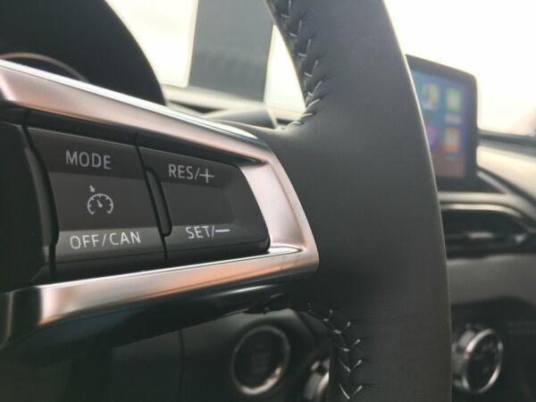 Mazda MX-5 1,5 Sky-G 132 Roadster Edition billede 12