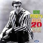 Big 20 All The UK Top 40 Hits 1961-1973 0029667001922 by Gene Pitney CD
