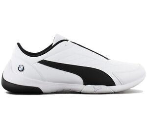 Details about Puma Bmw Mms Kart Cat III Men's Sneaker 306218 02 Motorsport Shoes Sneakers