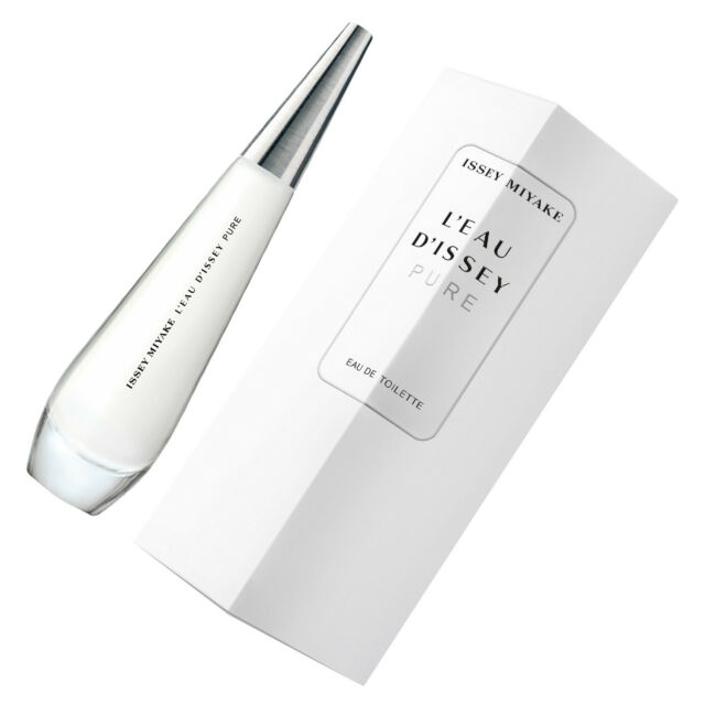 ISSEY MIYAKE L'EAU D'ISSEY PURE EDT SPRAY 90 ML