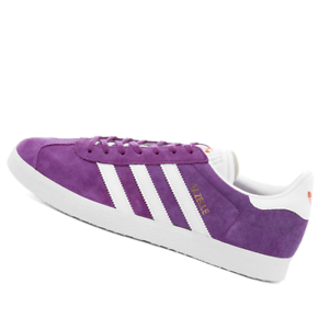 ADIDAS-WOMENS-Shoes-Gazelle-Glory-Purple-White-amp-Amber-EF6512