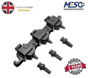 BRAND NEW IGNITION COIL FITS FOR PEUGEOT 406 ESTATE COUPE 3.0 V6 1996-2004