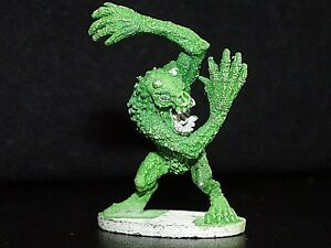 Details about Grenadier KADASTRAAL PLAGUE DEMON 6006 Dungeons Dragons  Miniature Metal Devil DD