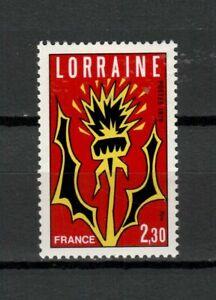 s25221-FRANCE-1979-MNH-Lorraine-1v