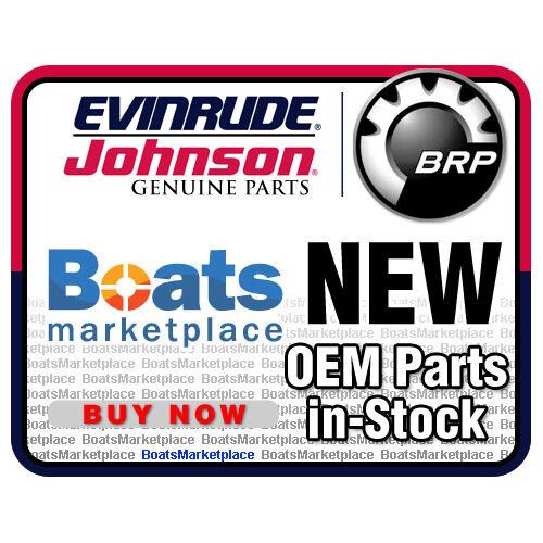 Evinrude 0358287 SCREW 3//8-16X1.75