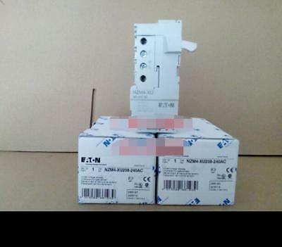 New  EATON   NZM2//3-XU24DC  The circuit  breaker  free shipping