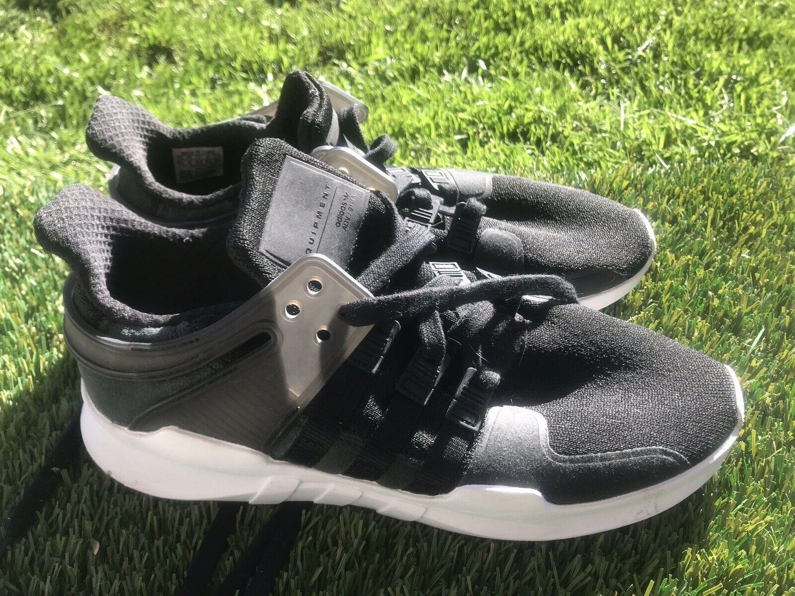 Men's Adidas ADV Support sautope da ginnastica Dimensione 8.5 Sautope classeiche da uomo