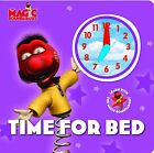 Time For Bed by Oxford University Press (Hardback, 2005)
