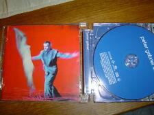 Peter Gabriel - Us HYBRID SACD ( CD 2003) NEAR MINT! hybrid