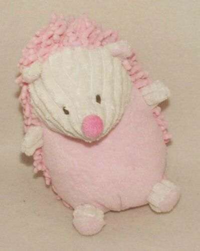 BLUE or PINK Baby Hedgehog from Maison Chic NEW!