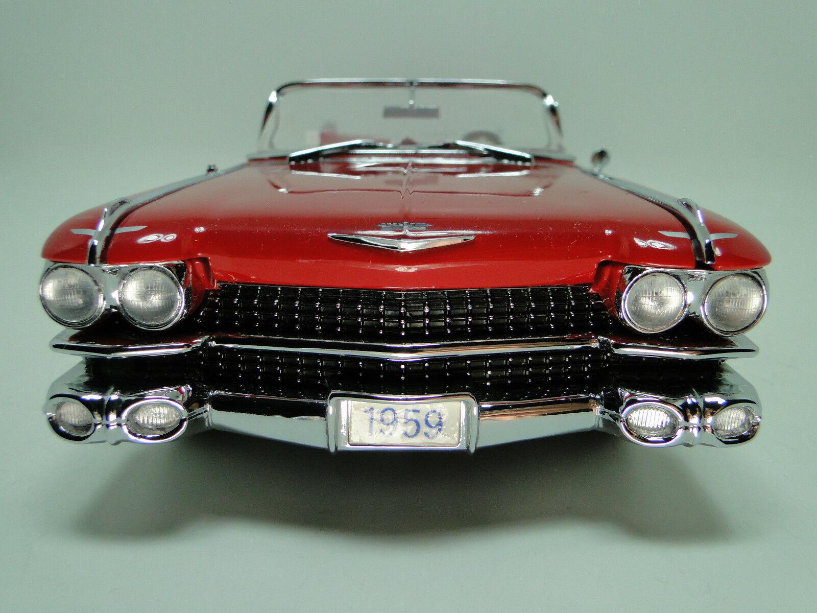 Cadillac Eldorado construido 1959 1 Vintage Sport Coche 24 concepto 12 Promo 25 1967