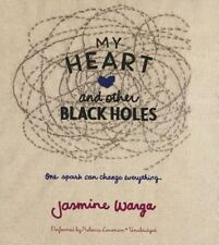 My Heart and Other Black Holes by Jasmine Warga (2015, CD, Unabridged)