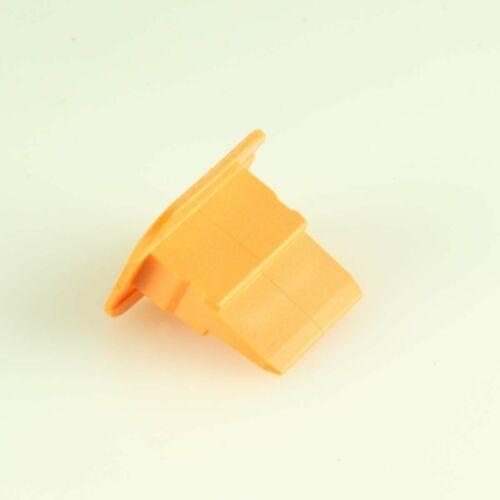 8-Way Socket Wedgelocks Pack of 10 DT Series #W8S