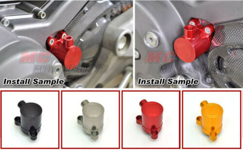 Red Billet CNC Slave Cylinder For Ducati 916 996 998 748 749 999 1098 1198 S R