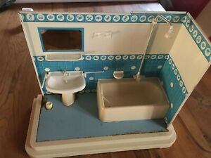 Salle de bain vintage annonces d\'achats et de ventes - les ...