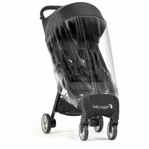 Free Shipping! Baby Jogger Rain Weather Shield for City Tour Stroller NEW