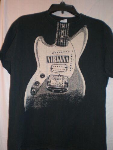 Nirvana T SHIRT MEDIUM