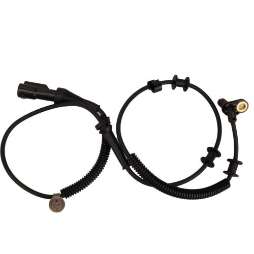 New Left or Right ABS Wheel Speed Sensors For Ford F-150 4L3Z2C204AB 4WD only!