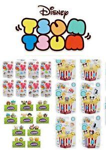 Disney-Tsum-Tsum-Series-1-11-3-Packs
