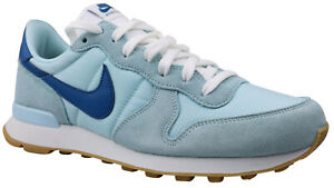Nike Internationalist Damen Sneaker Schuhe 828407-409 blau Gr. 36,5 ...