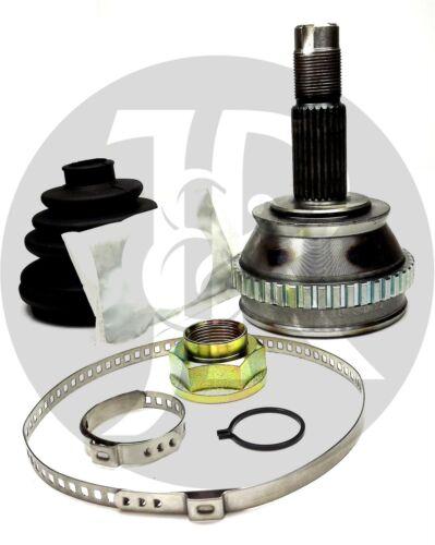 FIAT BRAVA 1.9 TD transmission cv joint /& boot 96 /& GT03