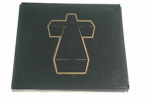 Justice - Cross - Justice 5060107721098 CD A14604