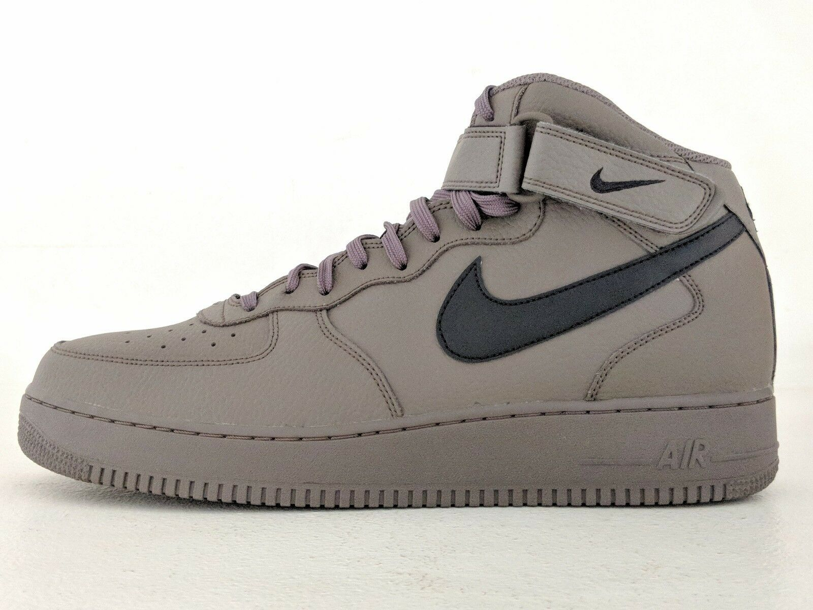Nike Air Force 1 Mid '07 Sz 14 Ridgerock AF1 315123-205 Classic Leather Lab AF1 Ridgerock NSW 24bdb7