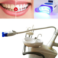 Dental LED Cool Light Lamp Teeth Whitening System Bleaching Accelerator USA SHIP