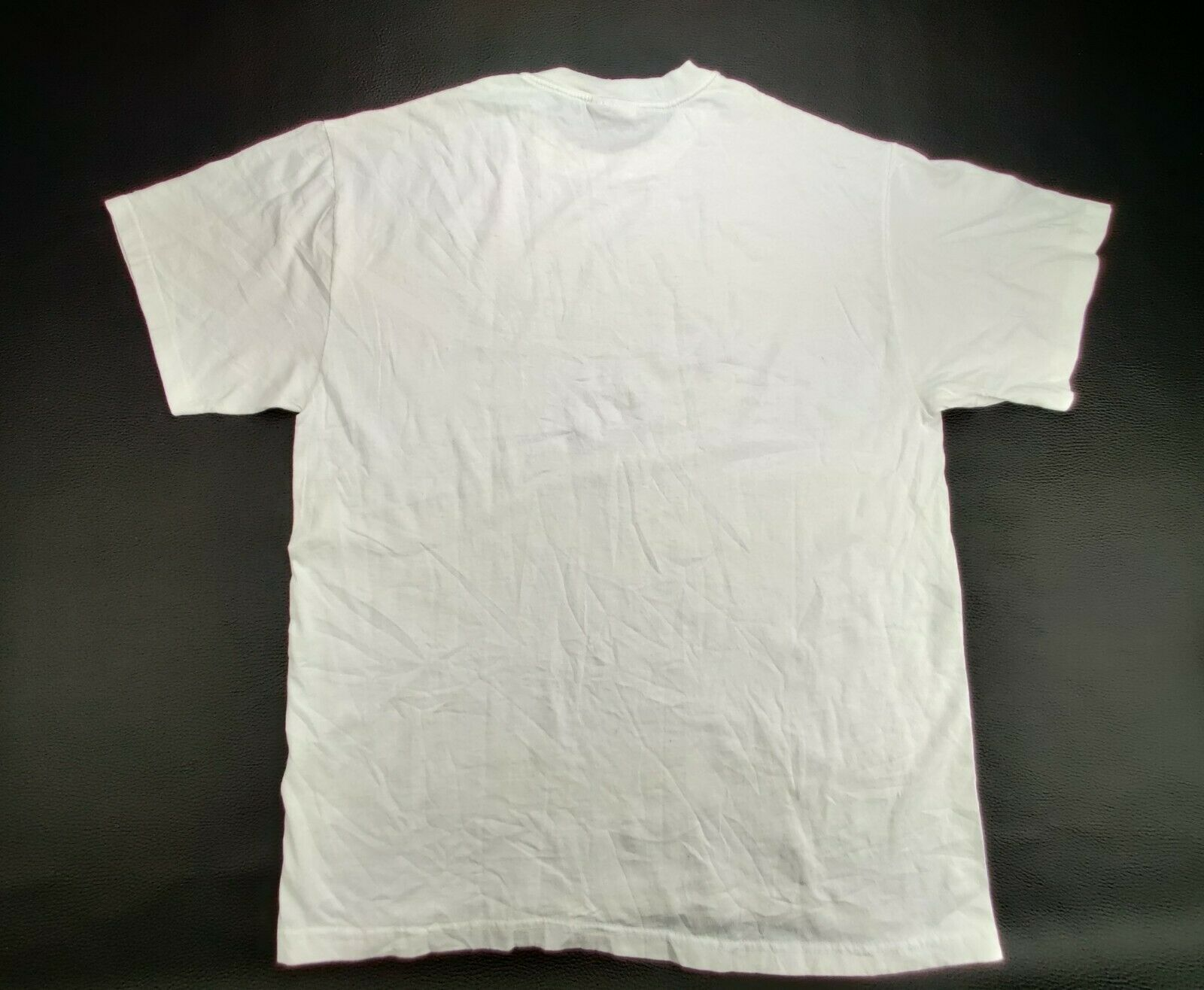 """Hanes Heavy Weight """"Vtg"""" Men's Large """"I Was Born … - image 6"""