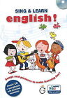 Sing and Learn English!: Songs and Pictures to Make Learning Fun! by Fleetfoot Books,a division of Gazelle Book Services Ltd (Mixed media product, 2003)