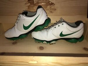 e7d0c06da7e1 Nike Lunar Control The Masters Limited Edition Golf Shoes Men s Size ...