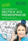 PONS Audiotraining Plus Deutsch als Fremdsprache (2015)
