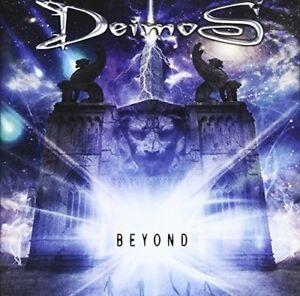 Deimos-Beyond-New-CD-UK-Import