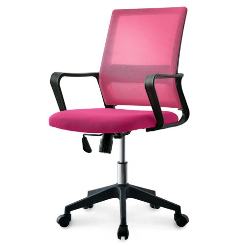 Premium Bern Mesh Fashionable Two Tone Color Home Office Conference Room Chair