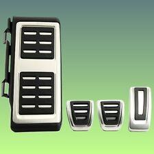 Pédalier alu + Repose pied >> Nouveau Tiguan (pedal MK2 II pédale pédales set)