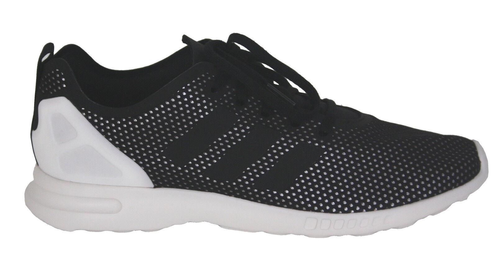 Adidas Zx Flux Adv Lisse Baskets Femme Sports et Loisirs Chaussures de Course