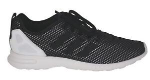 Smooth Sport Adidas Adv Laufschuhe Damen Zx Flux Freizeit Sneaker Schwarz Schuhe wq00RtTxS