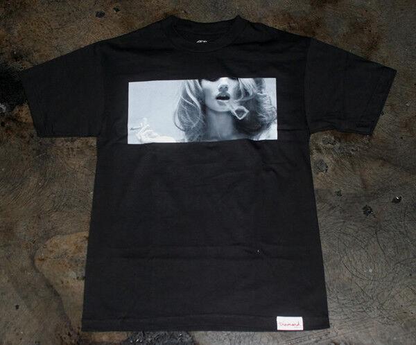 Diamond Supply Co Smoke Rings shirt DS new Größe Medium M