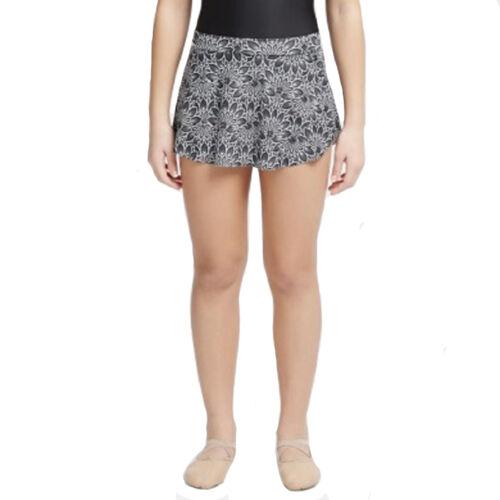 T10996C Capezio Boho Fairytale MoonShadow Reversible Skirt Girls