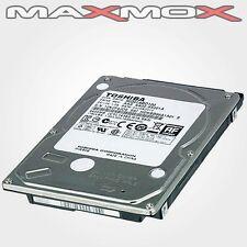 "1000 GB 1TB TOSHIBA 6,35cm 2,5"" HDD NOTEBOOK FESTPLATTE intern SATA2 MQ01ABD100M"