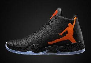 e54daf8a5e5 Nike Air Jordan XX9 size 14 Black Team Orange Grey 695515-005. 30 ...